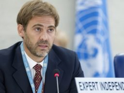 Juan Pablo Bohoslavsky ONU austeridade PEC