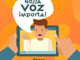 Nossa Voz Importa - U-Report
