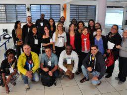 Pré Conferência Municipal de Educação de Campinas - Região Nordeste - Wagner Souza/ DIuvlgação